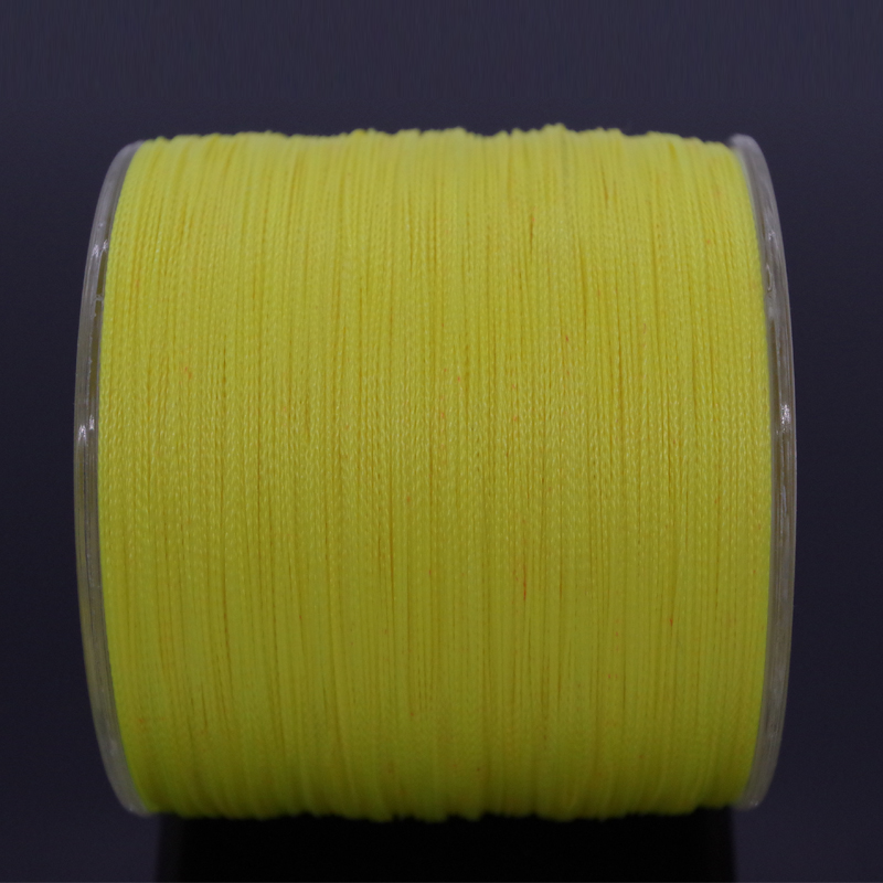 Free Shipping 2016 New Brand Super Strong 300m 4 Stands Multifilament PE Braided Fishing Line For Carp 10 20 30 40 60 80 100LB