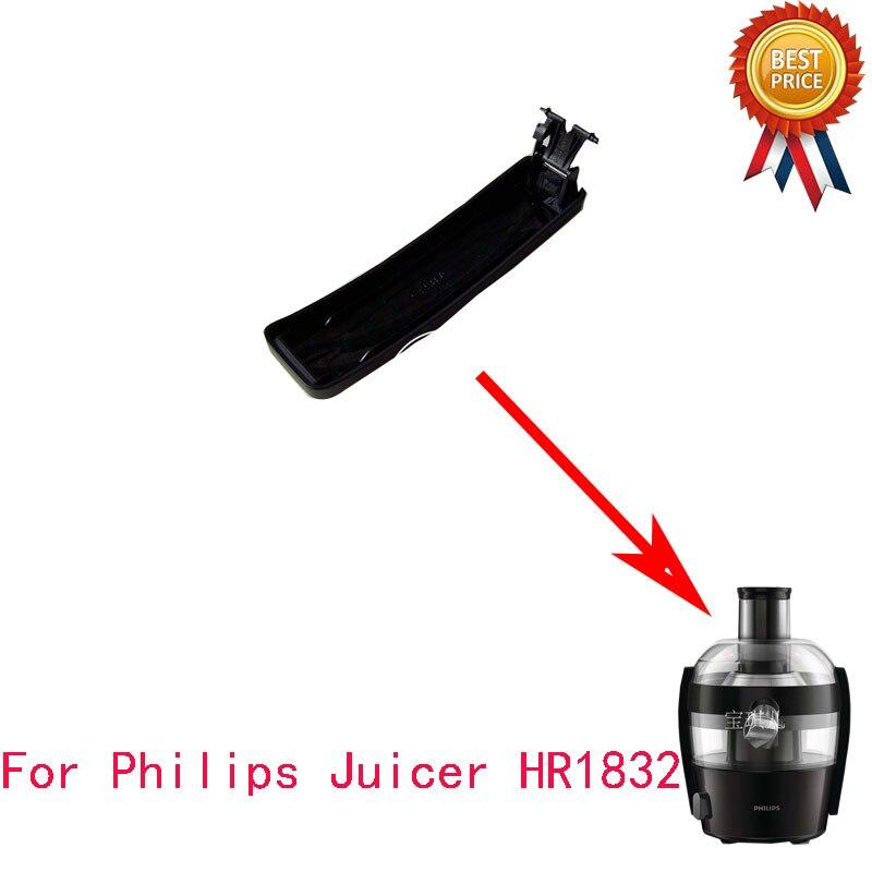For Philips Juicer Buckle HR1832 HR1833 HR1836 HR1837 Buckle Juicer Accessories Plastic Buckle New