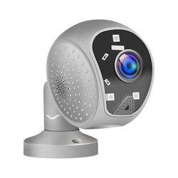2MP 1080 P 180 stopni panoramiczny widok wody na zewnątrz  wodoodporna IP kamera Bullet