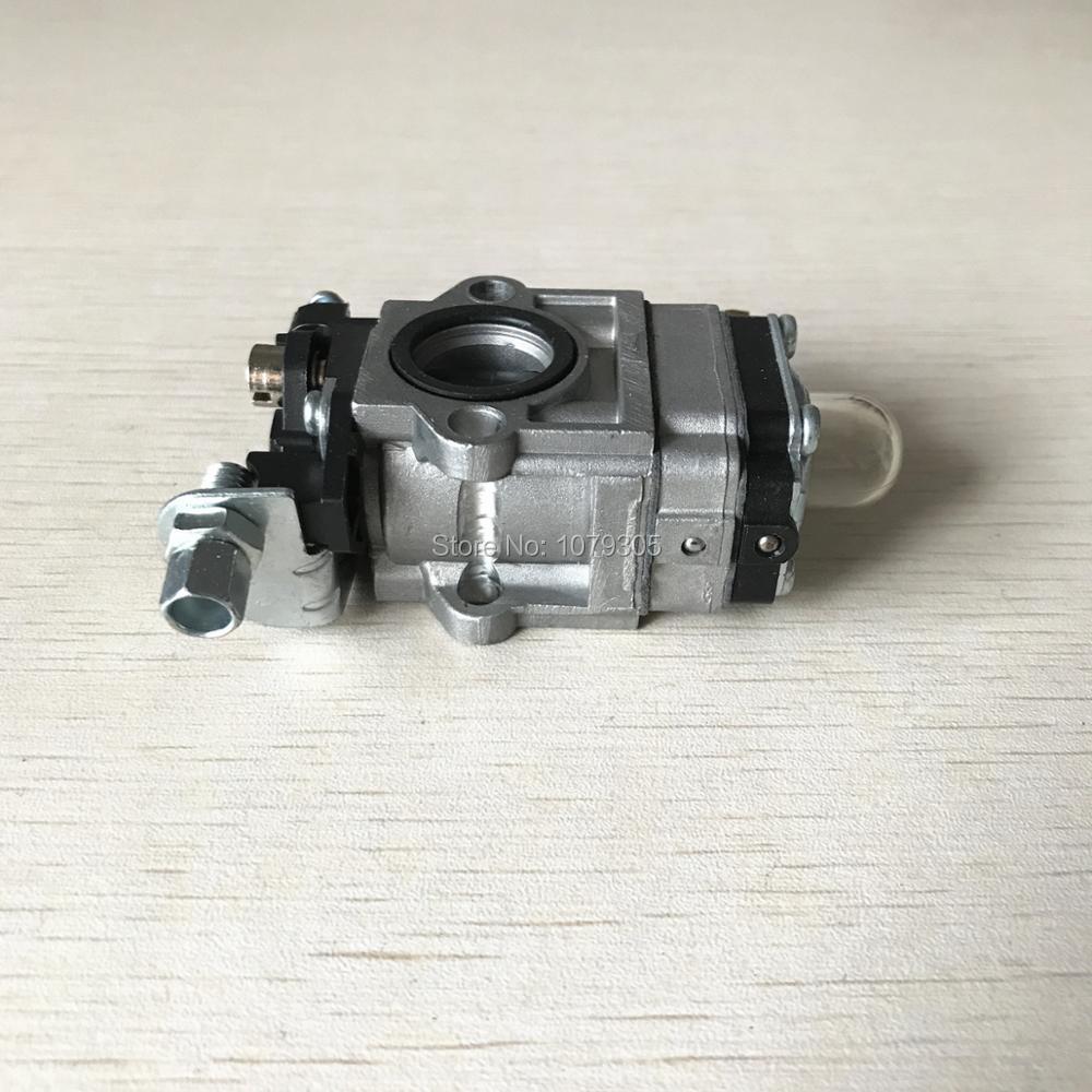 1E40F-5 / 1E44-5 430 42.7cc / 49.3cc decespugliatore tagliaerba 15mm - Attrezzi da giardinaggio - Fotografia 5