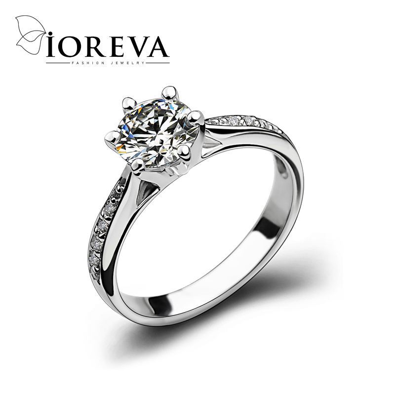 anel super deals zirconia wedding font b rings b font for women cz font b diamond