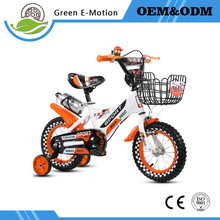 Christmas gift children's bike 14 inch Big kids bike 3-6 years old baby cart elementary school children bicycle