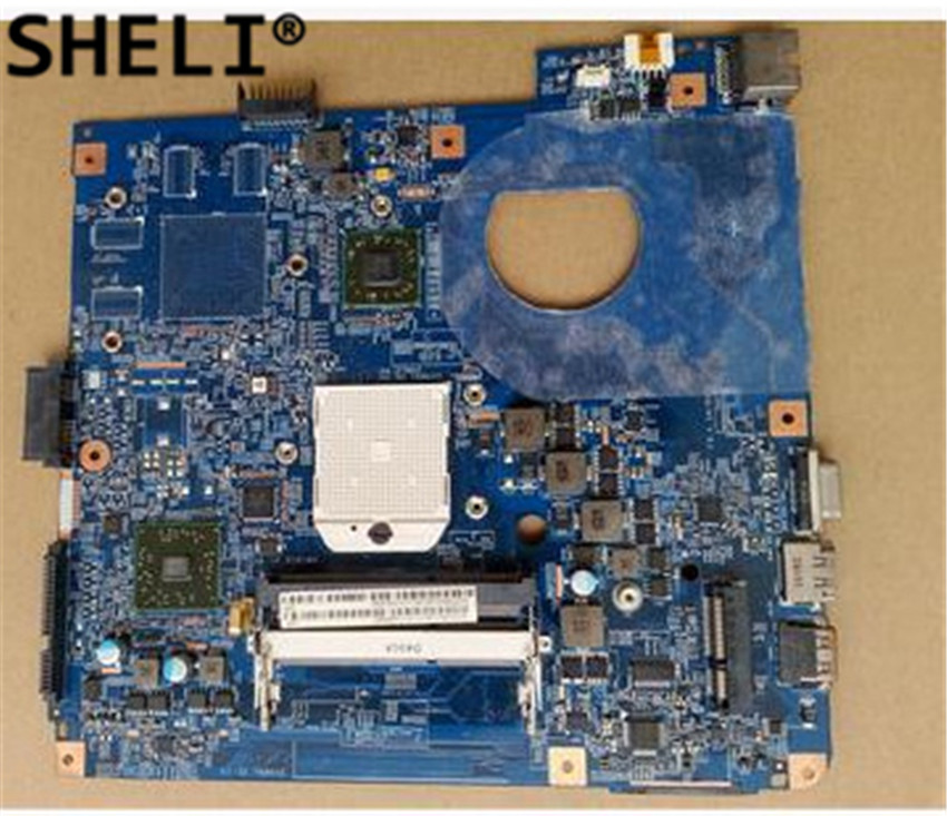 SHELI For Acer 4551 4551G Motherboard  48.4HD01.03SHELI For Acer 4551 4551G Motherboard  48.4HD01.03