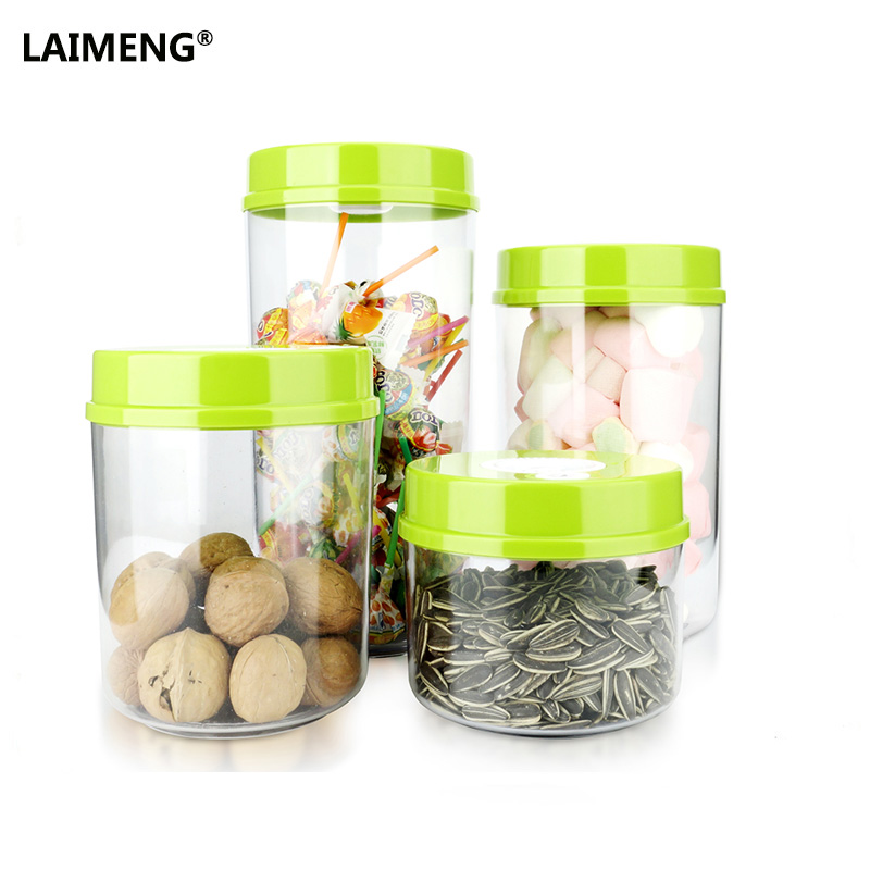 LAIMENG Vacuum Containers Full Sets Working With Vacuum Food Sealers Machine Best Vacume Canisters With Pump greenco mini food storage containers condiment and sauce containers baby food storage and lunch boxes leak resistant 2 3 oz each round containers set of 20