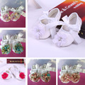 2015 Ivory Christening baptism newborn baby girl shoes,toddler baby shoes branded ,sapatos para menina,Zapatos Bebe