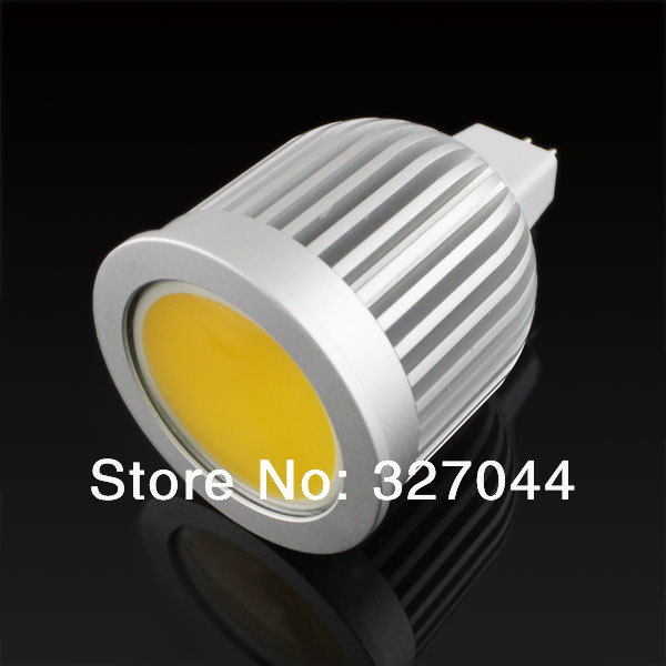 Mr16 Gu10 Led Bulbs Dimmable 7w 50w Equivalent 3000k: Free Shipping 12V AC/DC Dimmable 9W MR16 GU5.3 COB Gu10