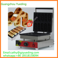 commercial bar waffle machinery/shopping/home appliances/waffle maker/made in China