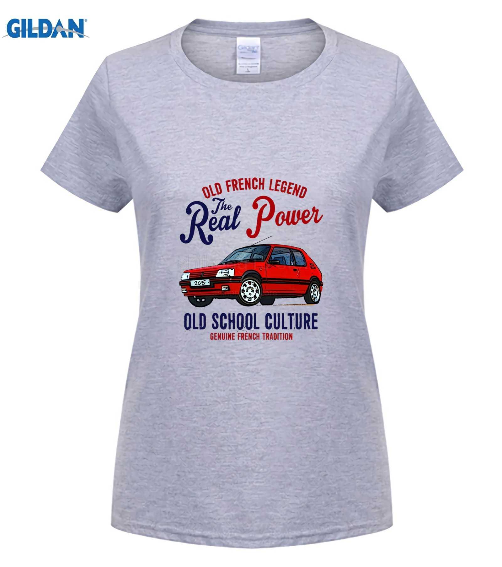 86eaf13aae ... Men T shirt Details about VINTAGE FRENCH CAR PEUGEOT 205 GTI 1- NEW  COTTON funny ...