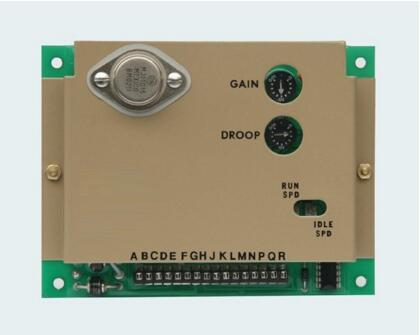3032733 SPEED CONTROL UNIT Generator accessories speed controller governor speed control board цена