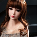 Free Tax To Europe 100Cm Real Silicone Sex Dolls For Man,Sex Robot Dolls Rubber woman Anime Vagina Sex Toys For Adults C-100-003