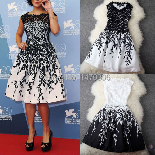 Popular Party Dresses Size 16-Buy Cheap Party Dresses Size 16 lots ...
