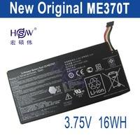 HSW battery C11-ME370T Laptop Battery For Asus Nexus 7 8GB/16GB/32GB Rating 3.7V 4325mAh 16Wh Li-Polymer bateria akku