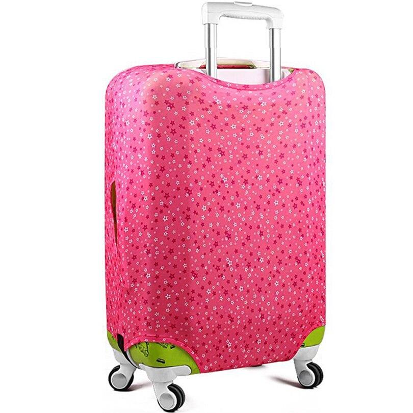 para 18-32 polegada caso Size M : For 22 26 Inch Suitcase