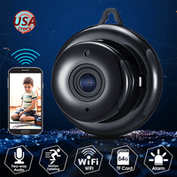 Giantree 1080P 2MP Full HD 38DB Microphone Surveillance Camera WIFI IP Cam Recorder Baby Monitor Camcorder