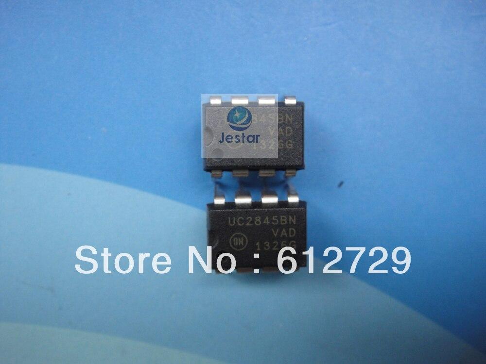 Электронные компоненты и материалы Uc2845bn Uc2845b