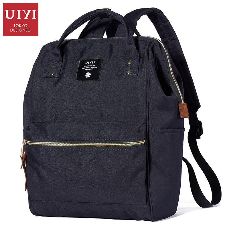 uyb7006 Backpack Color : Red, black, blue , deep Blue