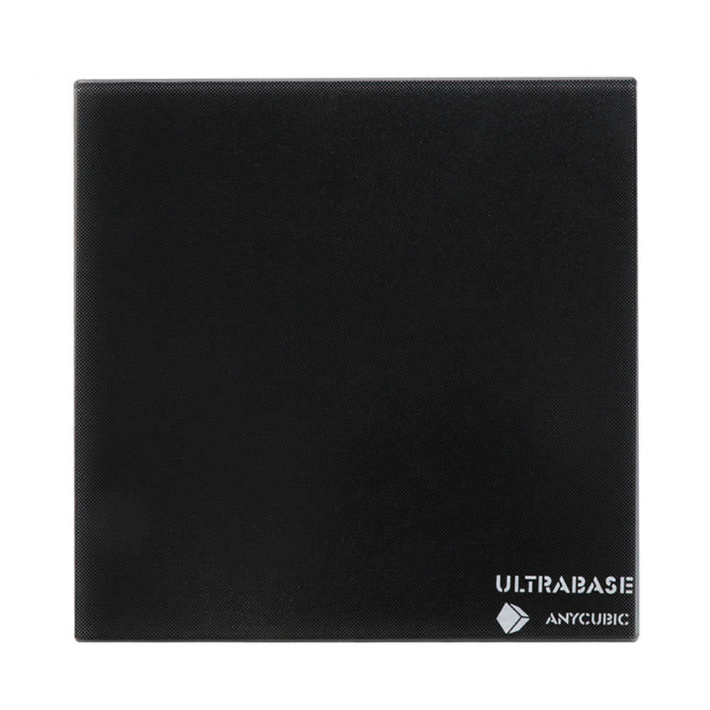220x220 12 V heatbed Ultrabase 3D