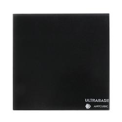 220x220 12 V heatbed Ultrabase 3D imprimante Plate-forme construire Surface plaque de verre pour anycubic i3 mega MK2 MK3 3d imprimante hotbed pièces