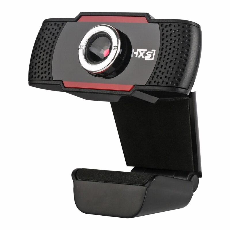 300 Mégapixels Micro Webcam USB Webcam HD Caméra PC avec D'absorption MICRO pour Skype pour Android TV Rotatif Ordinateur caméra