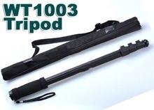 WEIFENG WT1003 1003 Alloy Monopod Lichtgewicht Camera Monopod WT 1003 voor Canon Eos Nikon DSLR