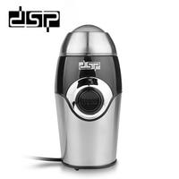 DSP KA001 200W Electric Coffee Grinder Coffee Grinding Machine Coffee Beans Maker Stainless Steel Blades