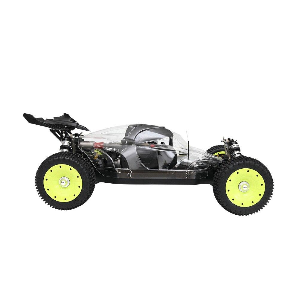 DTT радиоуправляемая модель автомобиля с дистанционным управлением, 30 ° N, nort Latitude 1:5, гоночный автомобиль с дистанционным управлением, гоночн... - 4