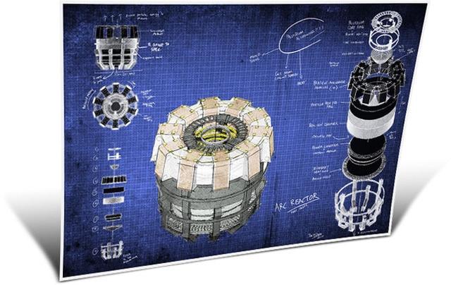024 blueprint iron man arc reactor 33 x 24 poster in painting 024 blueprint iron man arc reactor 33 x 24 poster malvernweather Choice Image