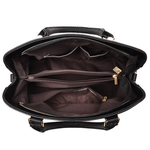 Image 4 - FGJLLOGJGSO haft torba marki kobiet torebki skórzane kobiet torba na ramię Crossbody pani torebka Sac Bolsa Feminina