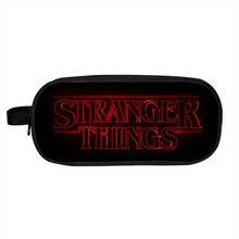 Stranger Things Pencil Case