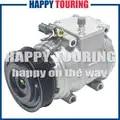 Compresor de aire acondicionado A/C AC para Land Rover rango de descubrimiento Rover471 1360 JPB101330 447170 5060 4472609040 CO 11120C 97334