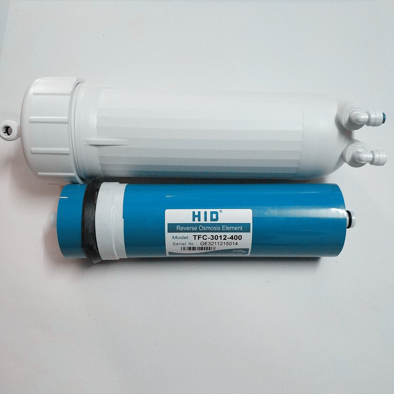 400 gpd water filter with reverse osmosis HID 3012-400 ro filter membranes ro system +water filtrer housing osmosis inversa400 gpd water filter with reverse osmosis HID 3012-400 ro filter membranes ro system +water filtrer housing osmosis inversa
