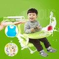 Бесплатная Доставка Популярная Модное Стульчики Складной Регулируемый Портативный Ребенок Обеденный Стул