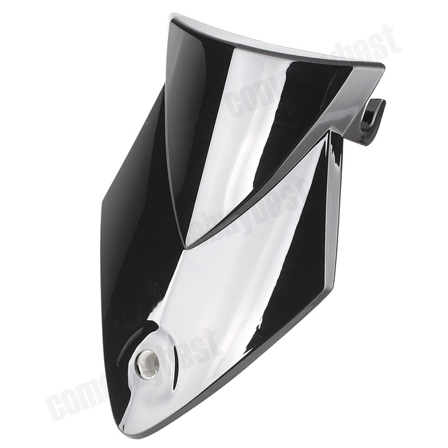 Motorcycle Rear Seat Back Cover Cowl Fairing for BMW S1000RR 2010 2011 2012 2013 2014 ABS Plastic