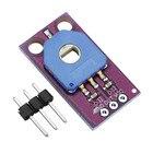 1pc CJMCU-103 Rotation Angle Sensor Module SV01A103AEA01R00 Trimmer 10K Potentiometer Analog Voltage High Quality