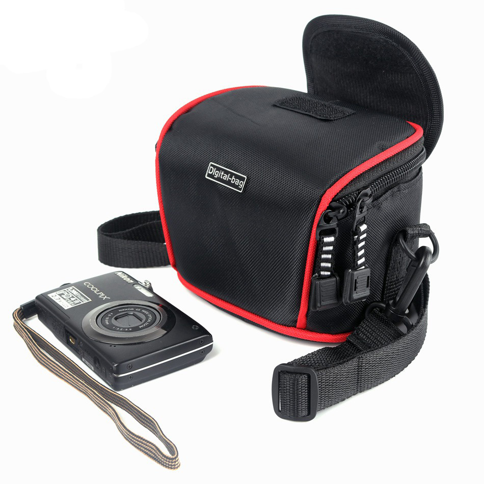 Camera Bag Photo Case For Sony Cyber Shot Dsc Rx100 M6 M5 Rx100 Mark