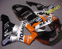 Лидер продаж, для Honda CBR900RR 2000 2001 CBR 929RR 00 01 CBR 900RR Repsol ABS классический мотоцикл обтекатель наборы (литья под давлением)