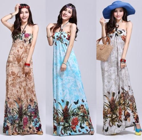 Popular Beach Dresses 2013-Buy Cheap Beach Dresses 2013 lots from ...