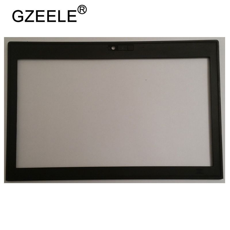 GZEELE new Laptop 12.5 LCD LED Front Bezel Cover Trim FOR HP Elitebook 2570p Laptop LCD Bezel case with Webcam Port 685411-001 GZEELE new Laptop 12.5 LCD LED Front Bezel Cover Trim FOR HP Elitebook 2570p Laptop LCD Bezel case with Webcam Port 685411-001