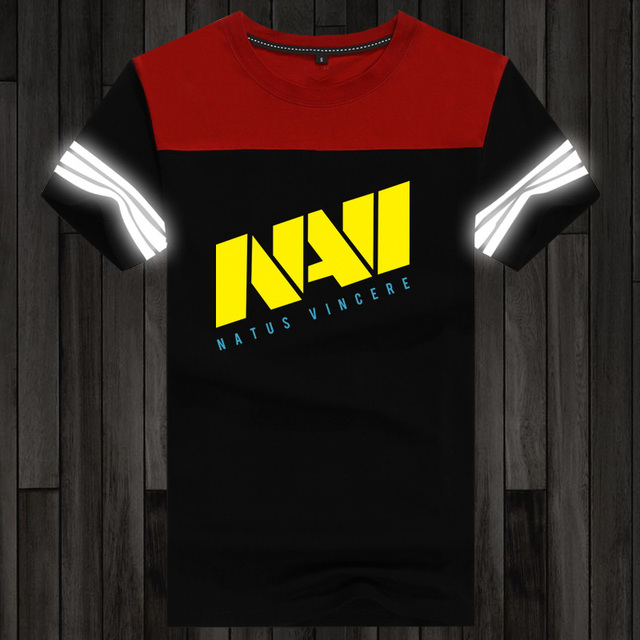 roxinyuehu novelty dota t shirt dota game team men short sleeve