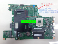 HOTSALE New Motherboard For Lenovo B580 B590 HM77 Support For I3 I5 I7 Cpu