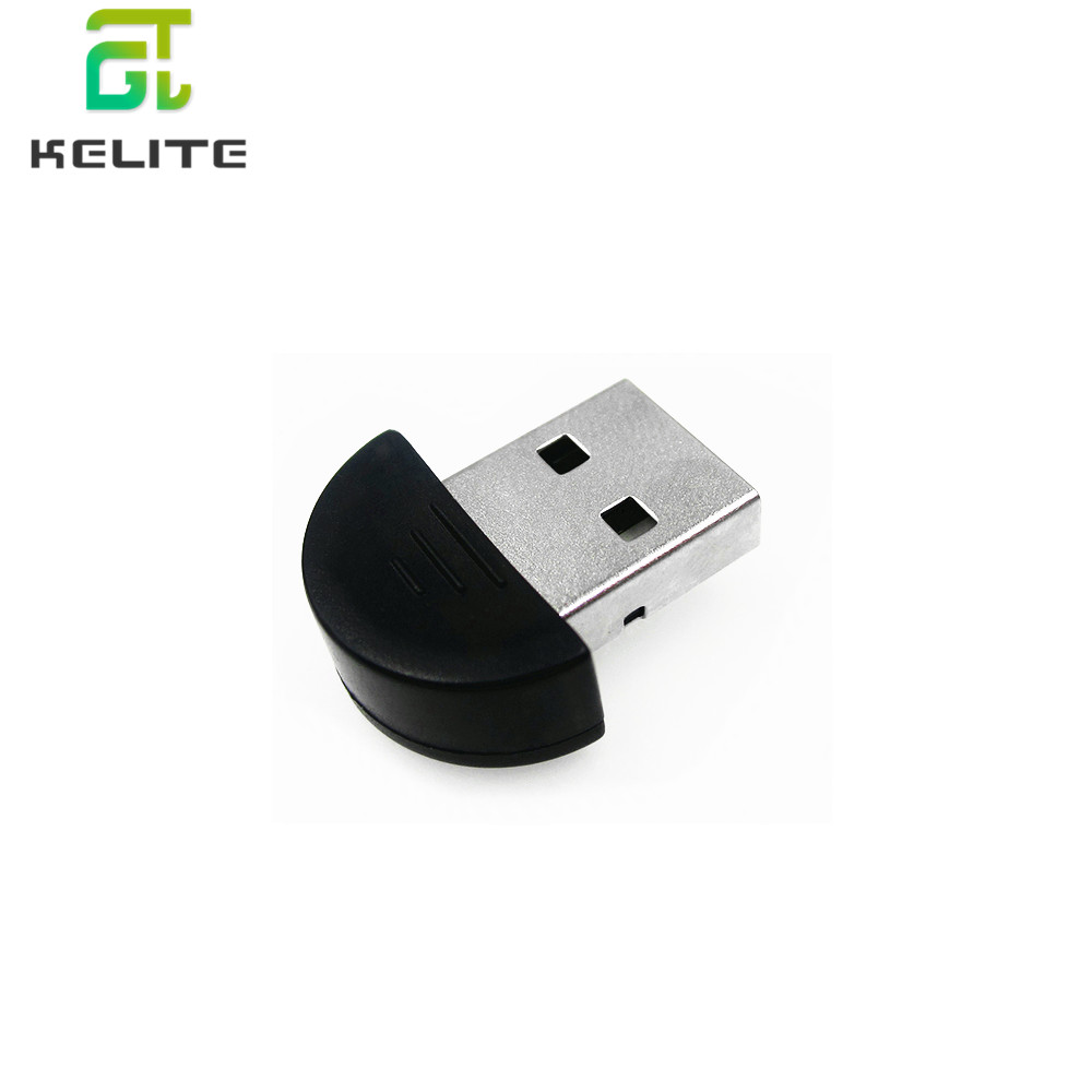 HAILANGNIAO 1pcs/lot Bluetooth USB 2.0 Dongle Adapter Smallest Bluetooth Adapter V2.0 EDR USB Dongle 100m PC Laptop
