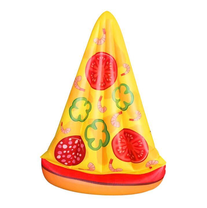 185*130 cm pizza flottant bain siège chaise bébé piscine à manger poussette infantile Portable jeu tapis canapés apprendre tabouret