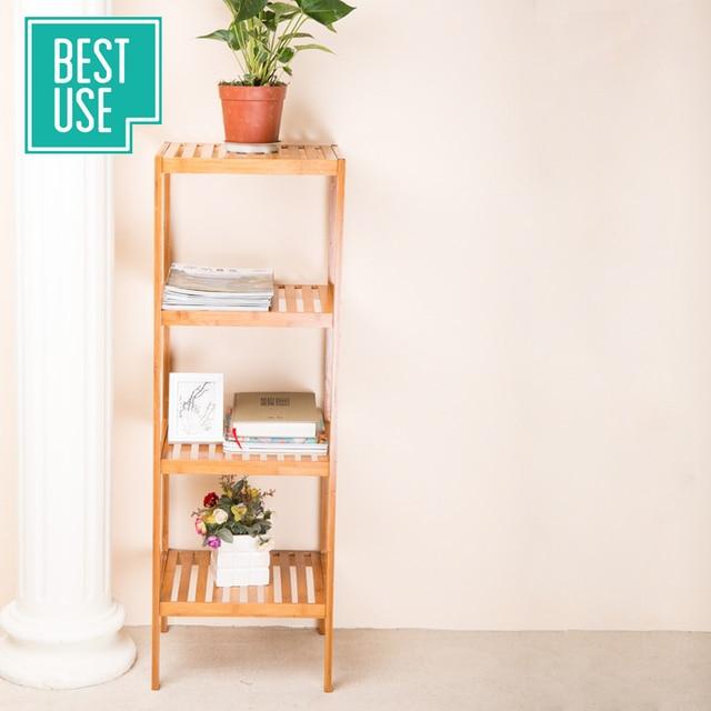Beste sollte Bambus Regale IKEA Bodenregale Küche Regal Holz Ecke ...