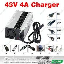 Carregador de Bateria Usado para 10ah 30ah e Lifepoe 48 V 4A Lifepo4 16 S 58.4 20ah 40ah Bateria Carregamento