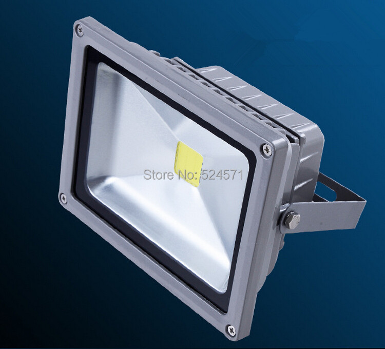 Wholesale price 50W LED Floodlight Led Outdoor light AC85-265V Cold white/white/warm white 8pcs/lot Free shipping