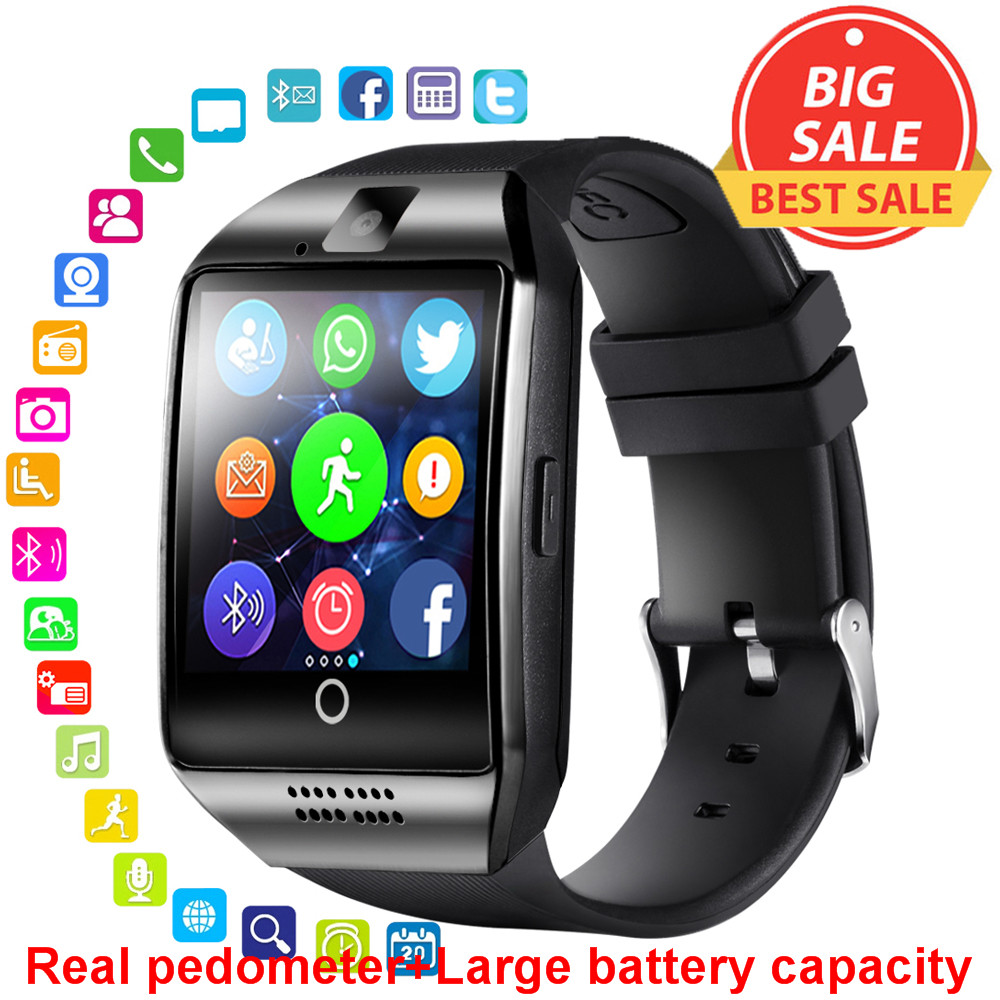 best smartwatch with androide brands and get free shipping