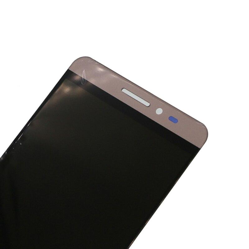 Image 4 - Para Coolpad Max A8 Tiptop 5.5 A8 531 a8 930 a8 831A Exibição Do  Monitor LCD   Toque Assembléia Vidro Tela Display Digital    ferramentasLCDs de celular