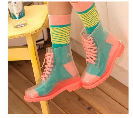Rain Boots For Teens - Cr Boot
