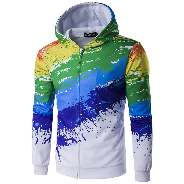 Spring and autumn new fashion men's non mainstream personality cardigan coat.