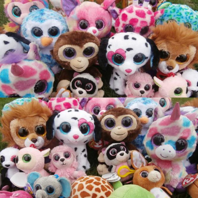 Compare Prices On Ty Beanie Babies Collectibles Online